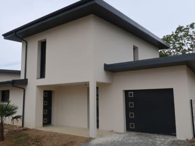 Maison  4 pièce(s) 110 m2