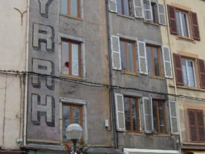 Appartement Tarare - 1 pièce(s) - 20.0 m2