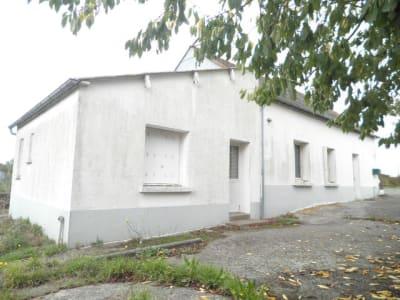 Maison Martigné Ferchaud 4 pièce(s).