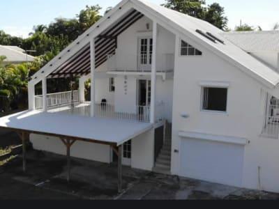 Maison Sainte Anne 7 pièce(s) 250 m2 Fort potentiel