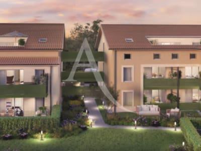 Appartement Tournefeuille 3 pièce(s) 57.22 m2