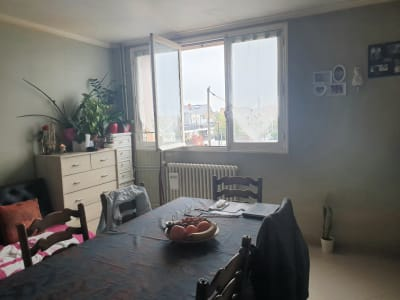 Appartement Sartrouville  2 pièce(s) 38 m2