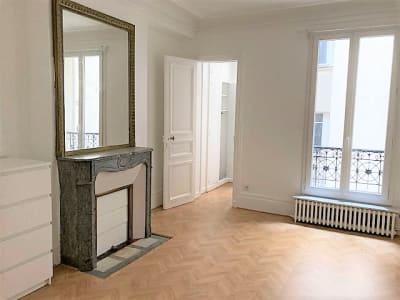 Appartement Paris - 3 pièce(s) - 82.02 m2