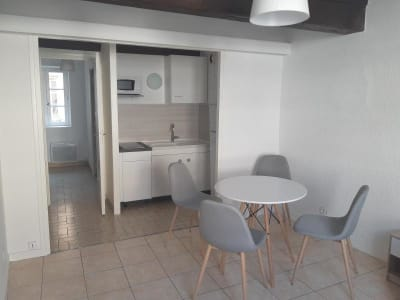 Appartement Villefranche - 1 pièce(s) - 22.26 m2