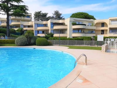 Appartement 2 pièces 48 m² à Villeneuve Loubet