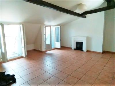 Appartement ancien Lyon - 3 pièce(s) - 54.14 m2