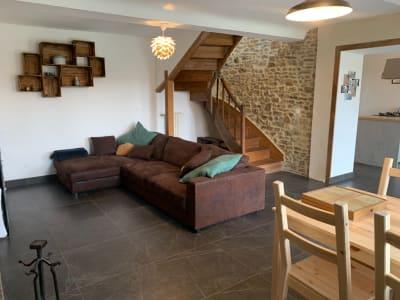 Maison 5 pièces proche Falaise (115m²)