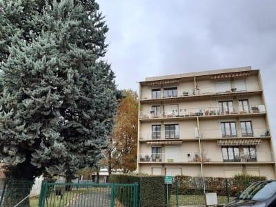 Appartement Grenoble - 2 pièce(s) - 61.29 m2