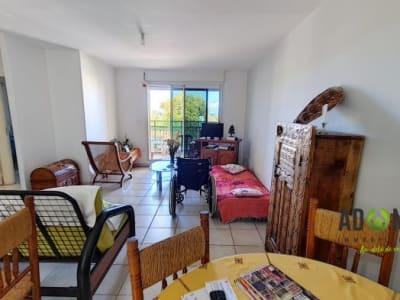 Saint-leu - 3 pièce(s) - 63 m2