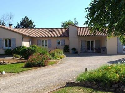 Maison Iteuil 7 pièce(s) 170 m2