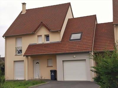 Giberville - 6 pièce(s) - 105 m2