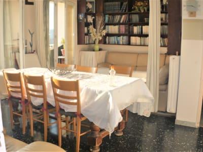 Appartement Marseille 5 pièce(s) 74.51 m2