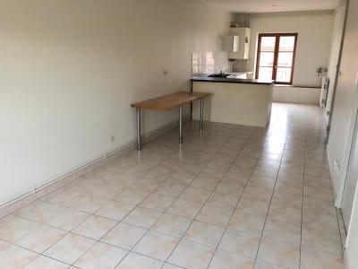 Appartement ancien Villefranche Sur Saone - 2 pièce(s) - 45.74 m