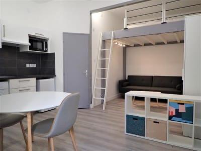 Toulouse - 1 pièce(s) - 22.65 m2