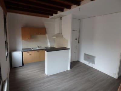 Toulouse - 2 pièce(s) - 31.5 m2