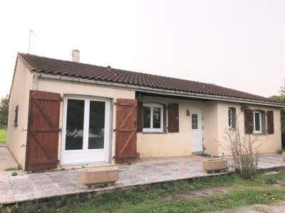 Cornebarrieu - 4 pièce(s) - 100 m2