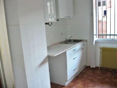 APPARTEMENT BEZIERS - 2 pièces - 42 m²