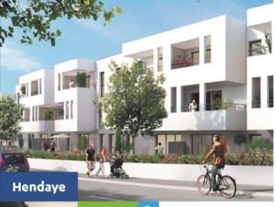 Hendaye - 46.61 m2