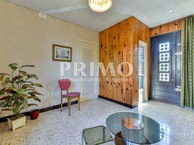 MAISON FRESNES - 4 pièce(s) - 65 m2