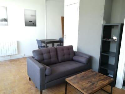 Appartement Grenoble - 2 pièce(s) - 34.05 m2