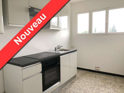 Appartement Aix En Provence - 2 pièce(s) - 42.2 m2