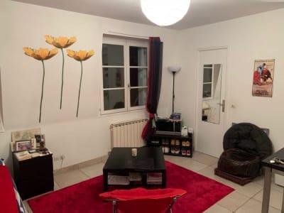 Le Plessis-robinson - 1 pièce(s) - 22 m2