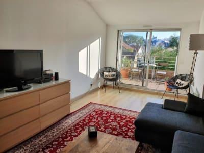 Le Plessis-robinson - 3 pièce(s) - 60 m2