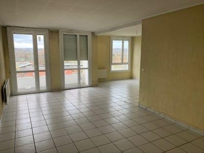 Roanne - 5 pièce(s) - 140 m2