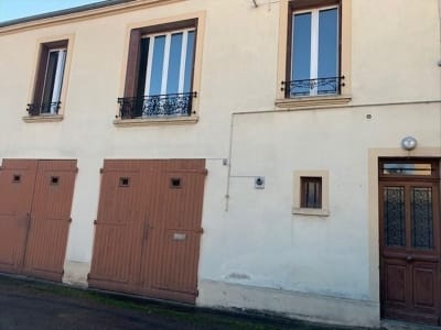 Roanne - 4 pièce(s) - 90 m2
