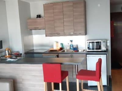 Appartement Paris - 1 pièce(s) - 28.92 m2