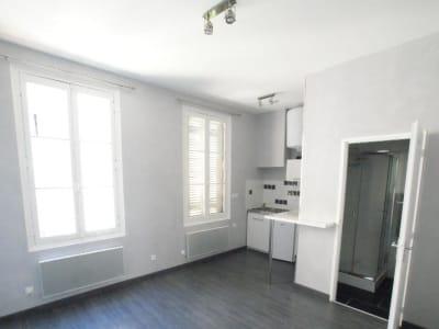 Appartement Bordeaux - 1 pièce(s) - 18.0 m2
