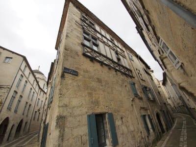 Perigueux - 2 pièce(s) - 68 m2