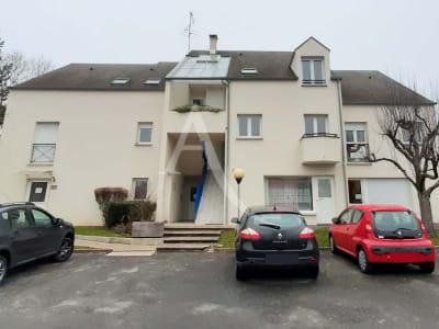 Investissement locatif sur Dourdan - F1 de 32.14 m2, 32,14 m² - DOURDAN (91410)