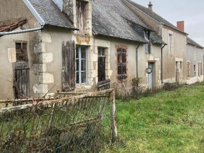 Maison Montigny 4 pièce(s) 60 m2