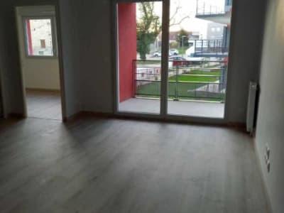 Appartement neuf Saint Apollinaire - 2 pièce(s) - 41.43 m2