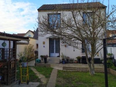 Maison Montigny 5 pièce(s) 92 m2