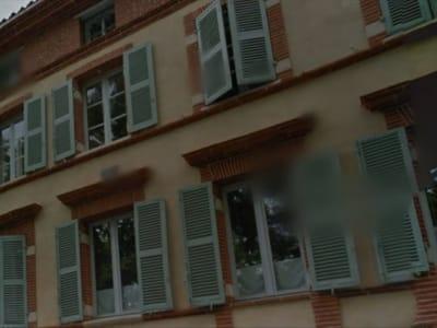 Toulouse - 1 pièce(s) - 22.15 m2