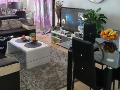 'IDEAL INVESTISSEUR' Appartement T4  - 76 m2 - STE MARTHE
