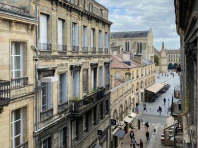 Immeuble Bordeaux 210 m2