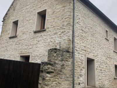 Vienne En Arthies - 4 pièce(s) - 85 m2