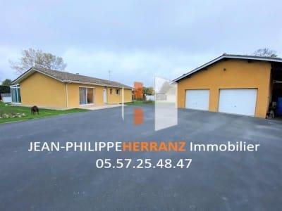 Saint Denis De Pile - 4 pièce(s) - 99.63 m2