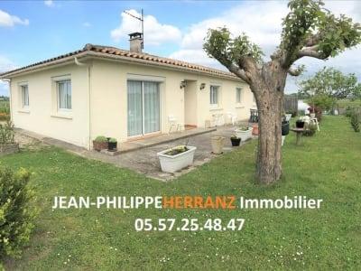 Libourne - 5 pièce(s) - 110 m2