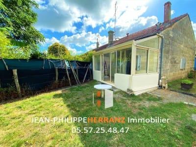 Libourne - 3 pièce(s) - 49 m2