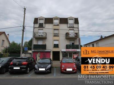 Montfermeil - 1 pièce(s) - 29.49 m2 - 1er étage