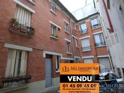 Montreuil - 1 pièce(s) - 23.03 m2 - 1er étage