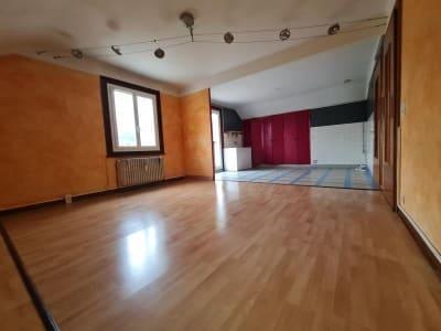Scionzier - 5 pièce(s) - 85 m2 - 1er étage