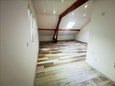 Cluses - 3 pièce(s) - 61.34 m2 - 2ème étage
