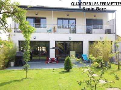 Carrieres Sur Seine - 8 pièce(s) - 270 m2