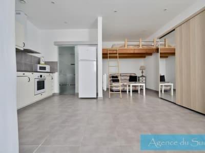 La Ciotat - 1 pièce(s) - 35 m2 - 1er étage