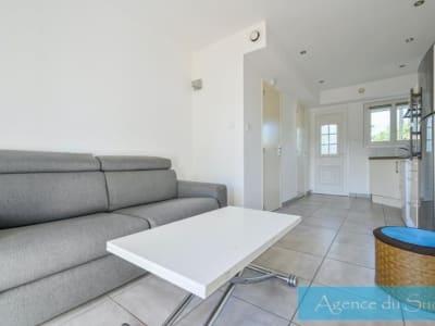 La Ciotat - 1 pièce(s) - 21 m2 - Rez de chaussée